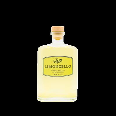 Avva Scottish Gin - Limoncello