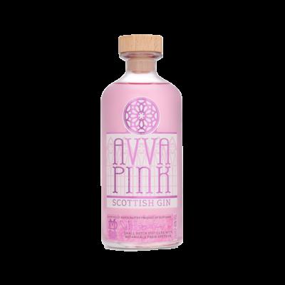 Avva Scottish Gin - Pink Gin