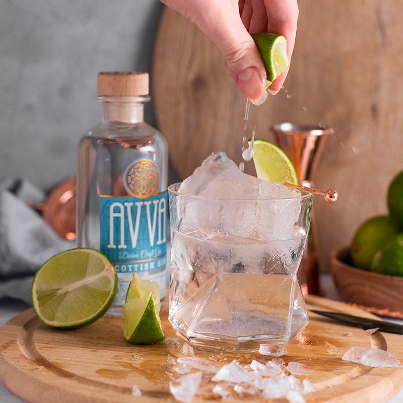 Avva Scottish Gin - Gin Life