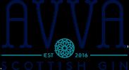 Avva Scottish Gin - Logo