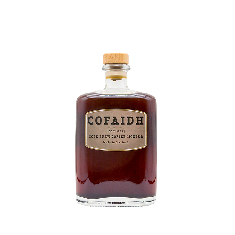 Avva Scottish Gin - Cofaidh 50cl