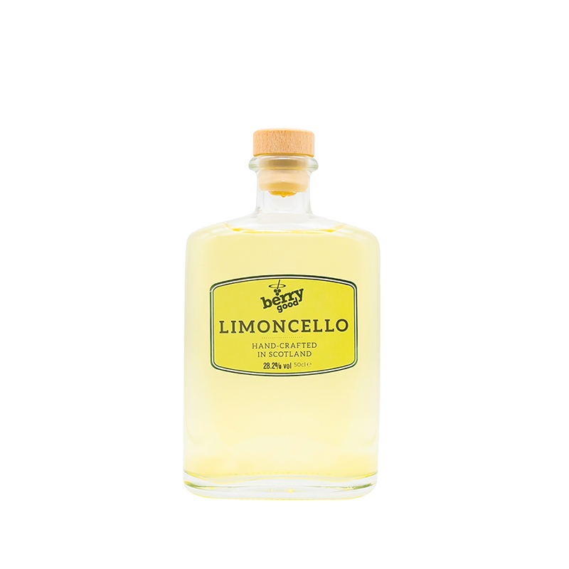 Avva Scottish Gin - Limoncello 50cl
